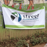 Street Business School Through Marion's Lens